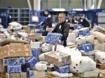 Беспошлинный лимит для почтовых посылок понизят до 150 евро в месяц